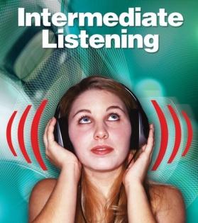 intermediate listening exercises